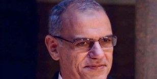 Sınır Tanımayan Gazeteciler, Mısır'da tutuklanan eski AA editörü Tevfik Ganim'in serbest bırakılması çağrısı yaptı