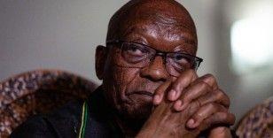 Güney Afrika'daki protestolarda can kaybı 337'ye yükseldi