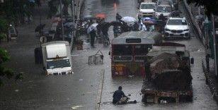 Hindistan'daki sel ve heyelanlarda ölenlerin sayısı 47'e yükseldi