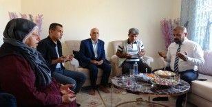 Gara Şehidi Vedat Kaya'nın babasından Kılıçdaroğlu'na sert tepki
