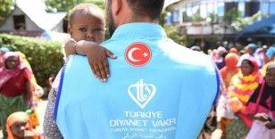 TDV, 589 bin 136 hisse kurbanı keserek ihtiyaç sahiplerine ulaştırdı