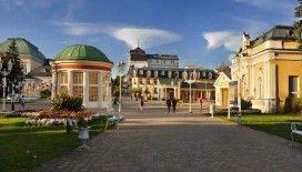 Çekya'nın 3 kaplıca şehri UNESCO Dünya Kültür Mirası Listesi'nde