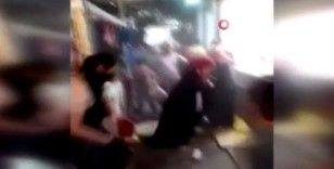 Bağdat'ta halk pazarı saldırısının failleri yakalandı