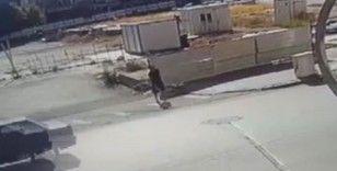 Malatya'da hırsızlık yapan adam unuttuğu telefonunu istedi