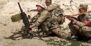 Ermenistan askerleri, Kelbecer'deki Azerbaycan mevzilerine ateş açtı
