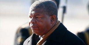 Angola Cumhurbaşkanı Lourenço resmi ziyaret için yarın Türkiye'ye geliyor