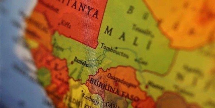 Mali'de Cumhurbaşkanı Goita'ya bıçaklı saldırı girişiminde bulunan şahıs öldü