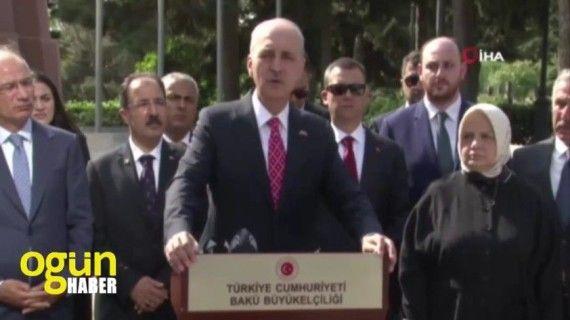AK Parti Genel Başkanvekili Kurtulmuş'tan 'Tunus' açıklaması