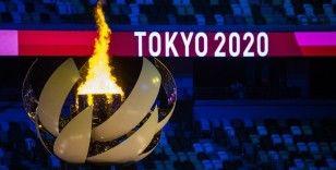 Tokyo Olimpiyatları'nda sporculara madalya izni