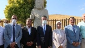 Arslantepe Höyüğü'nün Dünya Miras Listesi'ne girmesi Malatyalıları sevindirdi