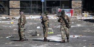 Apartheid rejiminden imtiyazlı siyah azınlığa: Güney Afrika'nın açmazları