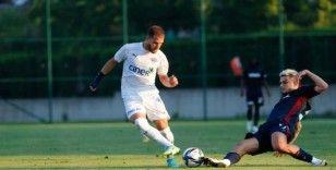 Kasımpaşa: 1 - Trabzonspor: 2