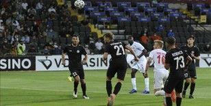 Sivasspor-Petrocub maçının biletleri satışa sunuldu