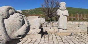 Arslantepe Höyüğü de artık bir dünya mirası