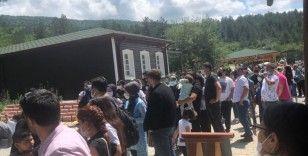 Pınarbaşı'nın ziyaretçi sayısı her yıl artıyor
