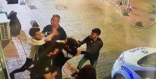 Şarkıcı Çağatay Akman oyuncu eski sevgilisinin kapısına dayanıp darp etti