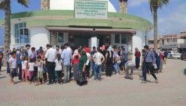 Samandağ'da Gadir-i Hum Bayramı kutlandı