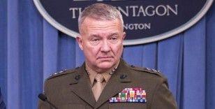 ABD Taliban ile mücadelede Afgan birliklerine hava desteğini sürdürecek