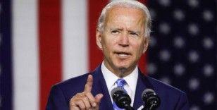 ABD Başkanı Joe Biden, ABD'nin Irak'taki askeri misyonunun yıl sonuna kadar sona ereceğini açıkladı