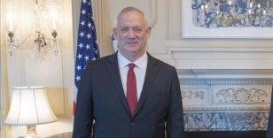 İsrail Savunma Bakanı Gantz casus yazılım Pegasus'u görüşmek üzere Fransa'ya gidiyor