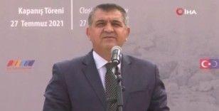 Dışişleri Bakan Yardımcısı Kaymakcı: 'Biz AB üyelik sürecinde sivil toplumu önemsiyoruz'