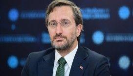 Cumhurbaşkanlığı İletişim Başkanı Altun, AB Adalet Divanı'nın başörtüsü kararını Al Jazeera'ye değerlendirdi