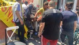 Beyoğlu'nda boşanma öncesi dünürler tartıştı, 3 ölü 1 yaralı