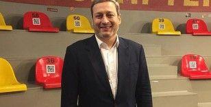 Burak Elmas: 'Galatasaray'a zarar verme eleştirilerinin sonuna kadar karşısında olacağız'