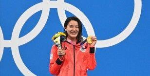 Olimpiyatların 4. gününde Japonya madalya sıralamasındaki birinciliğini korudu