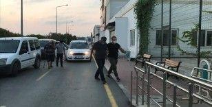Adana merkezli internetten dolandırıcılık soruşturmasında 26 şüpheli gözaltına alındı