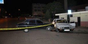Kahramanmaraş'ta silahlı bıçaklı alacak verecek kavgası: 2 ölü, 4 yaralı