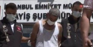 Eyüpsultan'da kuzenlerini öldüren şüpheli tutuklandı