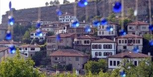 UNESCO kenti Safranbolu, bayramda nüfusunun 3 katı turist ağırladı