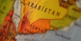Arap koalisyonu: Husilerin Suudi Arabistan'a gönderdiği 2 İHA ile 4 balistik füze imha edildi