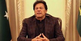 Pakistan Başbakanı Han: ABD Afganistan'da işleri berbat etti