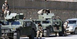 SIGAR: Taliban saldırılarının artması Afgan hükümetini varoluş kriziyle karşı karşıya bıraktı