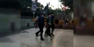 İstanbul'da bir düzensiz göçmen operasyonu daha: 435 yabancı yakalandı