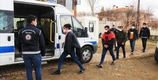 Türkiye 'modern zamanların köleliği' insan ticaretiyle mücadelesini kararlılıkla sürdürüyor