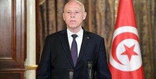 Tunus Cumhurbaşkanı Said, Devlet Televizyonu Genel Müdürünü görevden aldı