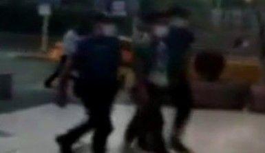 İstanbul'da bir düzensiz göçmen operasyonu daha, 435 yabancı yakalandı
