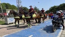 İstanbul'da orman yangınlarına karşı denetimler gerçekleştirildi