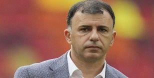 """Igor Angelovski: """"Fenerbahçe ile görüştüm"""""""