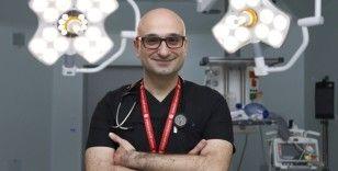 Bilim Kurulu üyesi Kayıpmaz: Hastane yatışlarının yüzde 95'i aşılanması tamamlanmamış bireyler