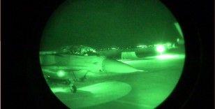 Kuzey Irak'a düzenlenen hava harekatında teröristlere ait 40'a yakın hedef imha edildi