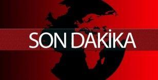 """Bakan Pakdemirli:"""" Edirne Keşan yangını kontrol altına alındı. Soğutma çalışmaları devam ediyor"""""""