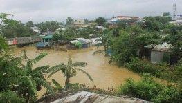 Bangladeş'teki sel felaketinde can kaybı 20'ye yükseldi