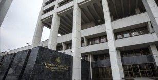 Merkez Bankası rezervleri 104 milyar 440 milyon dolar oldu