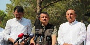 Bakan Çavuşoğlu'ndan sabotaj iddiası üzerine yaşanan linç girişimine yönelik açıklama