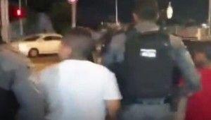 İsrail güçleri, Kudüs'te 4 Filistinli çocuğu gözaltına aldı