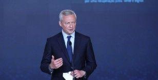 Fransa Maliye Bakanı Le Maire: 'Telefonuma casus Pegasus yazılımı sızmış olabilir'